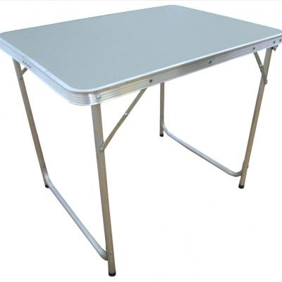 Стол алюминиевый раскладной для пикника 50х70