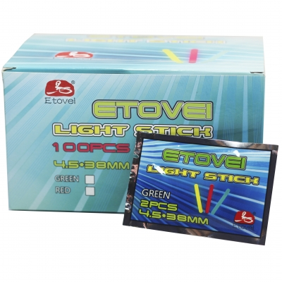 Светлячки от фирмы Etovei ⌀4.5
