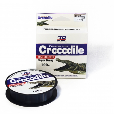 Леска TB Crocodile 100м