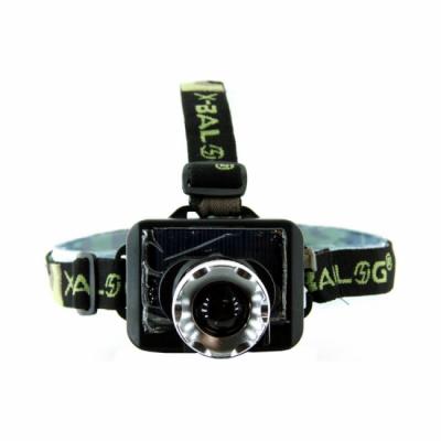 Налобный фонарь Bailong BL-857