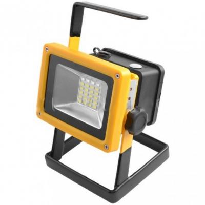 Прожектор светодиодный аккумуляторный BL-204