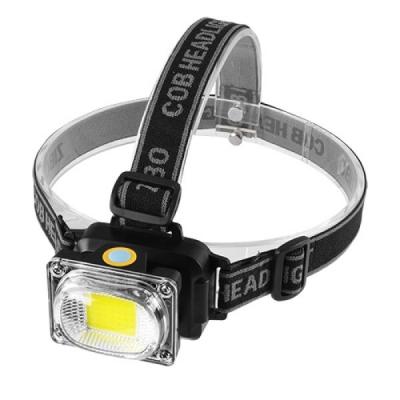 Налобный фонарь Bailong BL-6658