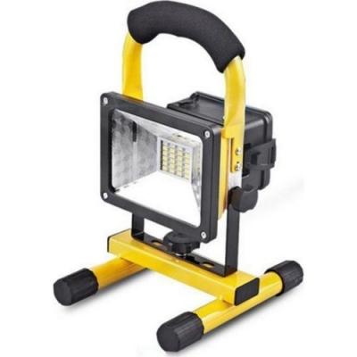 Прожектор светодиодный аккумуляторный 10W BL-306