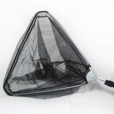 Подсачник складной треугольный 50см