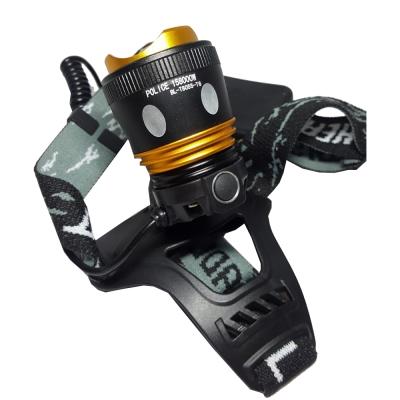 Фонарь налобный Headlamp BL-Т8055